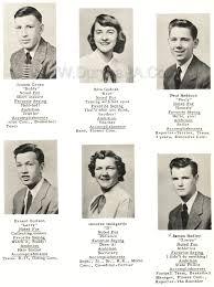 high school yearbooks photos duryea pennsylvania historical homepage 1951 duryea high school