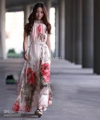 bohemian fashion 2017 bohemian fashion women dress hot maxi party skirt