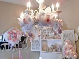 Shabby Chic Christmas Tree by 66 Best Victorian Christmas Images On Pinterest Christmas Ideas