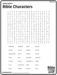 printable word search printable word search bible puzzles
