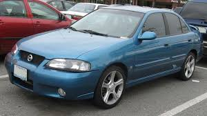 nissan sentra blue 2002 nissan sentra information and photos zombiedrive