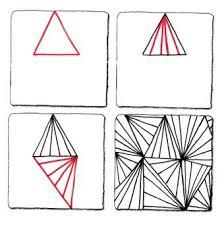 how to make a zendoodle best 25 easy zentangle ideas on easy zentangle