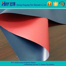 Girard Awning Product 0 55mm Pvc Coated Inflatable Fabric For Inflatables Pvc