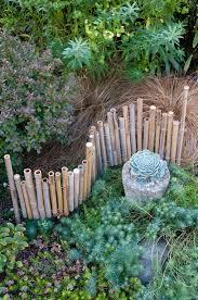 garden edging ideas diy 15 cool garden ideas diy design ideas
