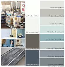 Favorite Pottery Barn Paint Colors Collection Paint It Monday - Best blue gray paint color for bedroom