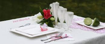 assiette jetable mariage vaisselle mariage vaisselle jetable