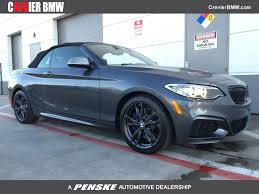 2017 new bmw 2 series m240i at crevier bmw serving orange county
