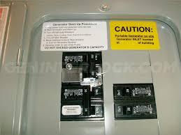 gte sylvania archives geninterlock generator interlock kit amp