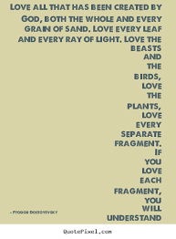 what is a ray of light how to make picture quotes about love love all that has been