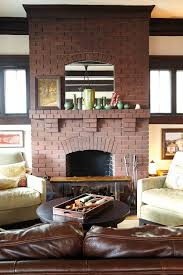 Arts And Crafts Living Room by Tour Of A Craftsman Home In Atlanta Ga How To Decorate