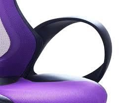 chaise de bureau violette chaise de bureau violette 0j 000000 chaise de bureau violet fly