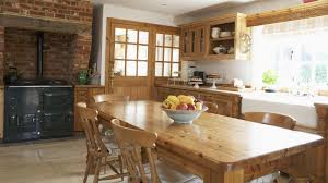 Kitchen Design With Windows by Amazing Country Style Kitchen Designs Registaz Com