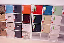 Kallax Filing Cabinet Iheart Organizing Ikea Eye Storage Solutions