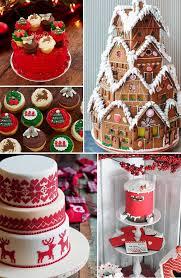 christmas wedding cakes christmas wedding cake inspiration confetti co uk
