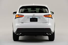 youtube lexus nx review 2015 lexus nx 200t f sport review the fast lane car