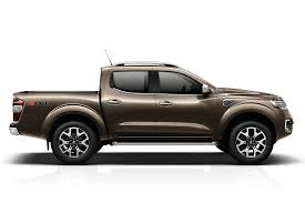 nissan renault car renault alaskan pickup is a reskinned nissan for markets outside u s