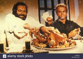 thanksgiving 1989 porgi l altra guancia year 1989 director franco rossi terence hill
