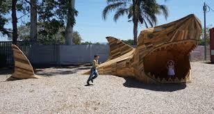 steve the shark dambo