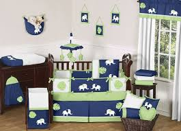 baby nursery decor bedding crib baby boy nursery set ideas