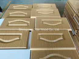 custom kitchen cabinet doors cheap china factory cheap custom wooden glass kitchen cabinet door