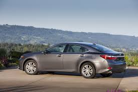 lexus es 350 vs hybrid 2015 lexus es350 reviews and rating motor trend