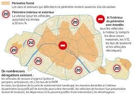 Horaire Prefecture Blois Carte Grise by Une Ville Sans Voitures C U0027est Possible Le Parisien