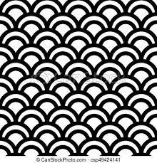 japanese pattern black and white seamless japanese pattern black and white seamless japanese eps