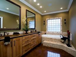 luxury natural wood bathroom vanity concept home decor special
