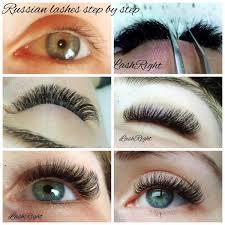 At Home Eyelash Extensions Eyelash Extensions Www Lashright Com