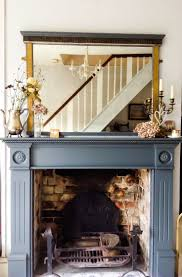 Tiled Fireplace Wall by Interior Great Fireplace Surround Ideas Will Keep You Always Warm