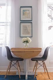 best compact dining table ideas pinterest convertible house tour artsy compact chicago mini loft