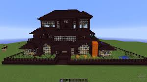 infernal house mega planet for minecraft
