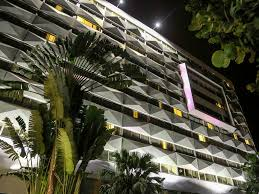 les hotels de siege novotel abidjan for the business travellers