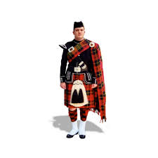 Scottish Halloween Costume Pipe Band Outfitters