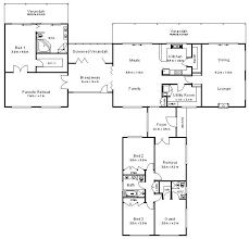 Modern House Floor Plans With Pictures Best 25 L Shaped House Plans Ideas On Pinterest L Shaped House