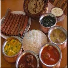 kashmir indian cuisine jammu kashmir culture and tradition
