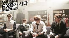 para pemain film exo next door update exo will shoot their first web drama exo next door exo