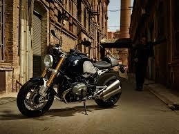 bmw motorrad r nine t the essence of 90 thrilling years of bmw motorrad bmw r ninet