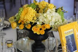 another view of center pieces orange flowers for wedding centerpieces best centerpieces for