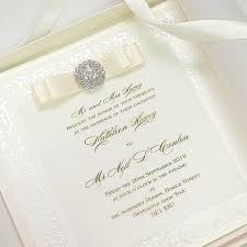wedding invitations newcastle luxury wedding invitation in the box polina perri uk