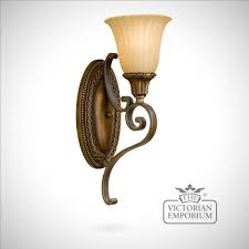 Bronze Wall Sconce Gold And Bronze Wall Sconce Interior Wall Lights