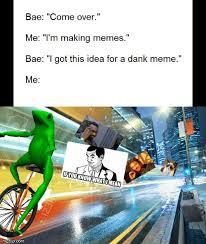Not Sure If Meme Maker - the life of a meme maker imgflip
