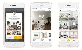 hutch wants to virtually redesign your living space u2014 then sell