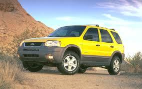 2001 2002 ford escape and mercury monterey 2004 2005 freestar