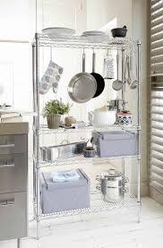 appliance kitchen storage shelving best kitchen storage racks