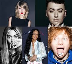 the top 10 most powerful in pop named capital lifestyle
