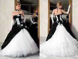corset wedding dresses corset wedding dresses black and white gallery inofashionstyle