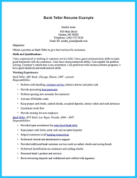 Sample Banking Resumes by Resume Format For Freshers Bank Job Free Resume Example And