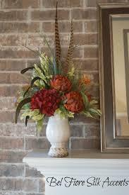 flower arrangements home decor 80 best silk flower arrangements images on pinterest silk