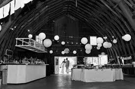 Wedding Barn Michigan The Blue Dress Barn Benton Harbor Michigan Venue Report
